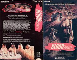 BLOOD-SISTERS