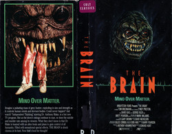 the brain cover