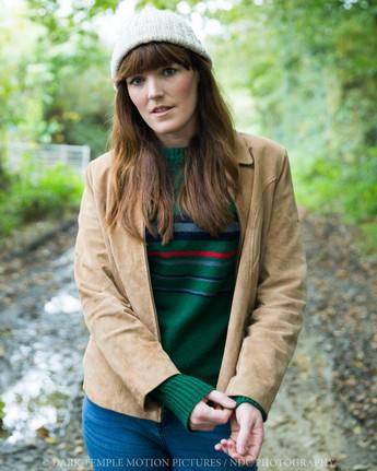 Women in Horror Month: Kate Davies-Speak