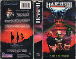 Halloween  III Season of the Witch USA VHS cover (2)
