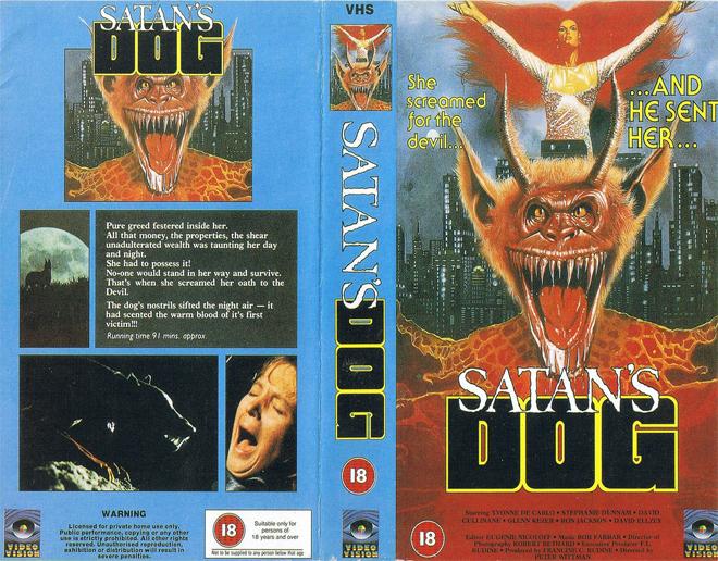 SATANS-DOG