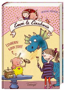 Emmi & Einschwein
