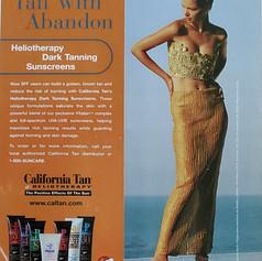 California Tan