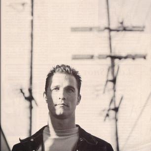 Matthew McConaughy