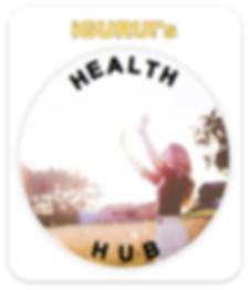 iGURU!'s Health Hub