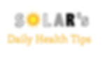 Solar Health Banner.png