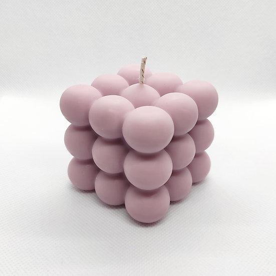 Violet Lavender Bubble