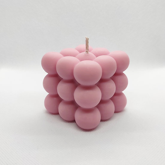 Pink Raspberry Sorbet Bubble