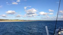 Spectacular Sandy Cape