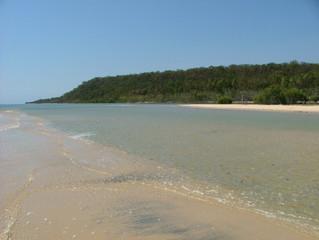 Coolooloi Creek, Fraser Island