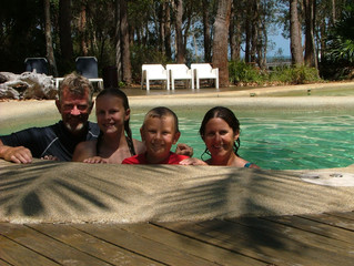 Kingfisher Resort, Fraser Island