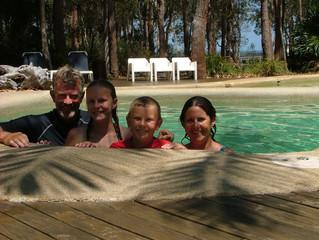 Kingfisher Resort, Fraser Island