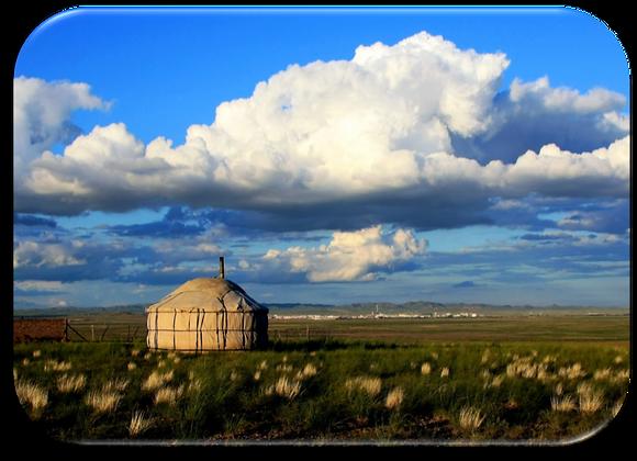 内蒙古Inner Mongolia