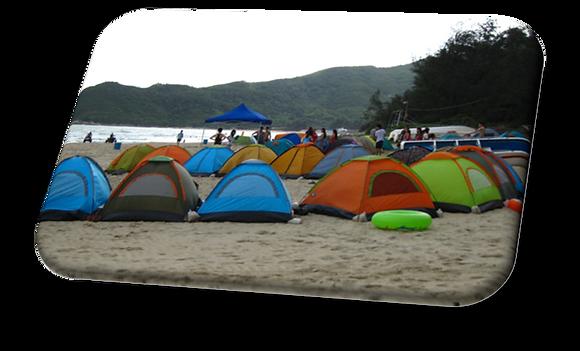 露营Camping