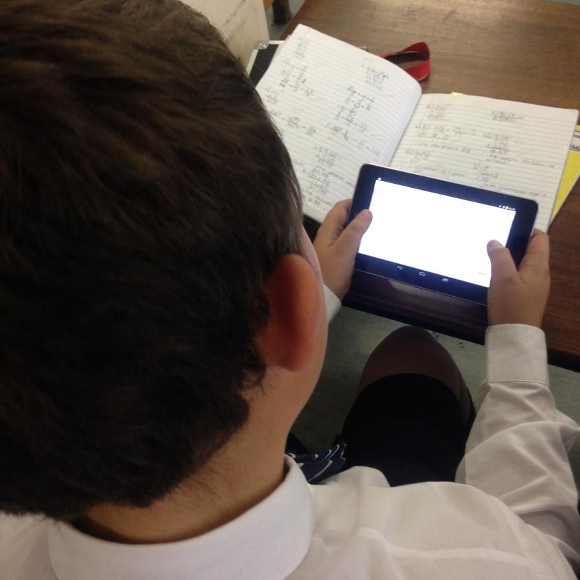 digital text engagement