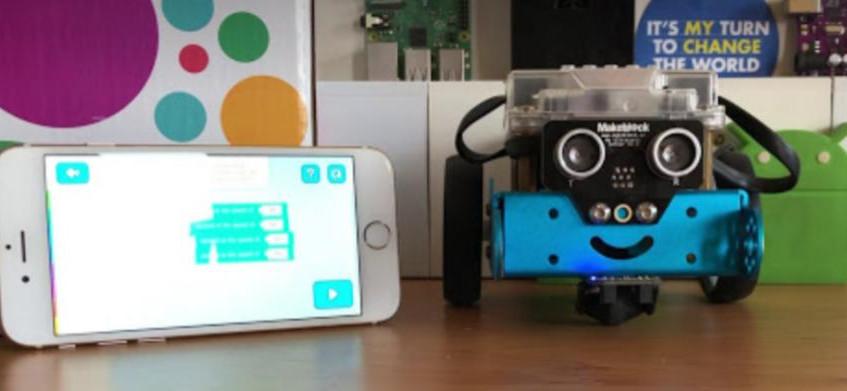 Umbot coding