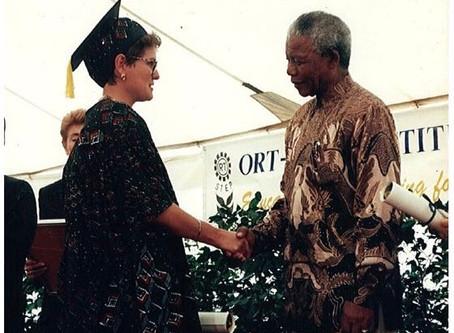Nelson Rolihlahla Mandela 100th Celebration