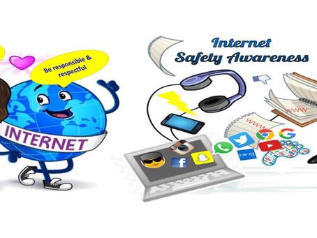 Keeping Safe Online
