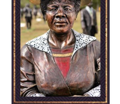Charlotte Maxeke - role model to all South Africans