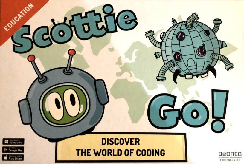 scottie go cover