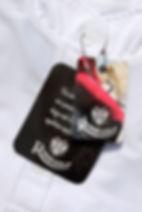 Rhinegold Equestrian product swing tag