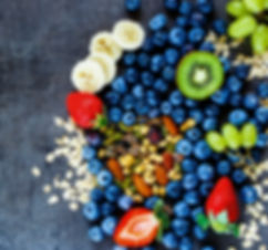 """Isabel Hood Nutrition - Over and above the provision of this general """"healthy eating"""""""