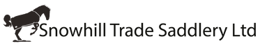 Snowhill Trade Saddlery logo