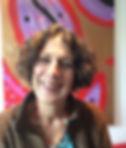 Naomi Rosenberg. Sensory communication. Dnace Massage. Doozie trainer.