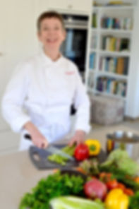 Isabel Hood Nutrition - professionally trained chef and nutritional therapist
