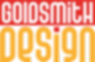 Goldsmith design logo