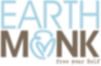 Earth Monk logo