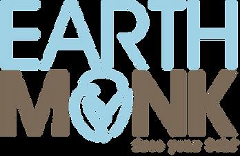 Earth Monk logo