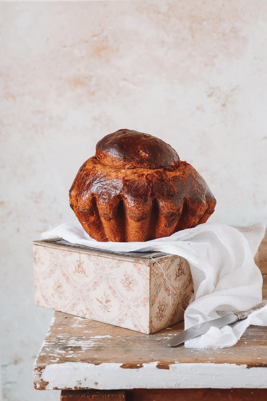 Brioche Parisienne,  Elodie's Bakery