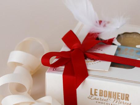 Le Bonheur, Chocolaterie