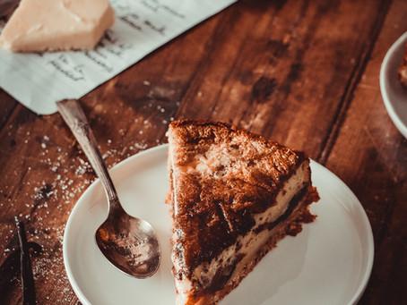 Far breton comme un gâteau