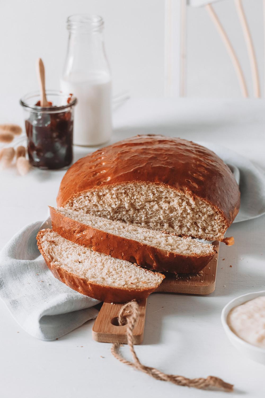 Fallue normande, Elodie's Bakery