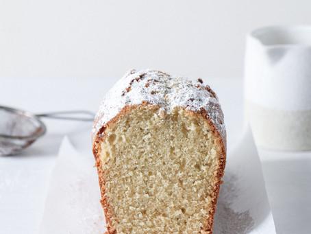 Cake ultra vanille