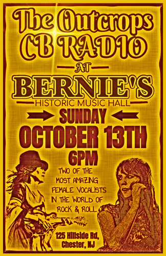 Bernie's Music Hall