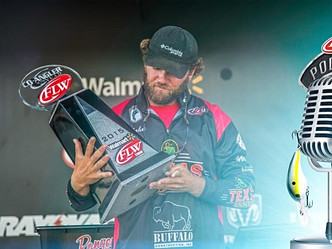JOHN HUNTER INVITED AS FEATURED GUEST ON FLW PODCAST...