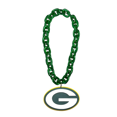 Green Bay Packers Touchdown Chain