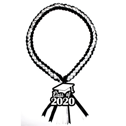 Class of 2020 Ribbon Lei