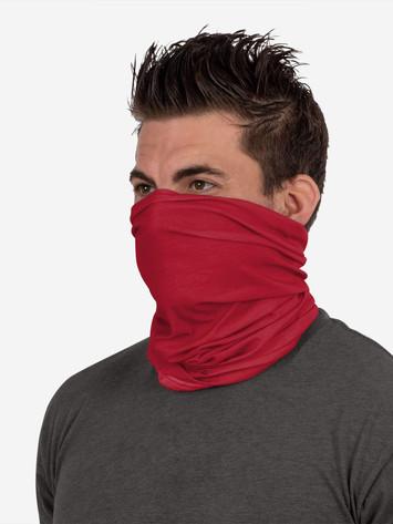 gaiter scarf