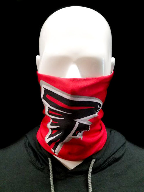 NFL Atlanta Falcons Gaiter Scarf