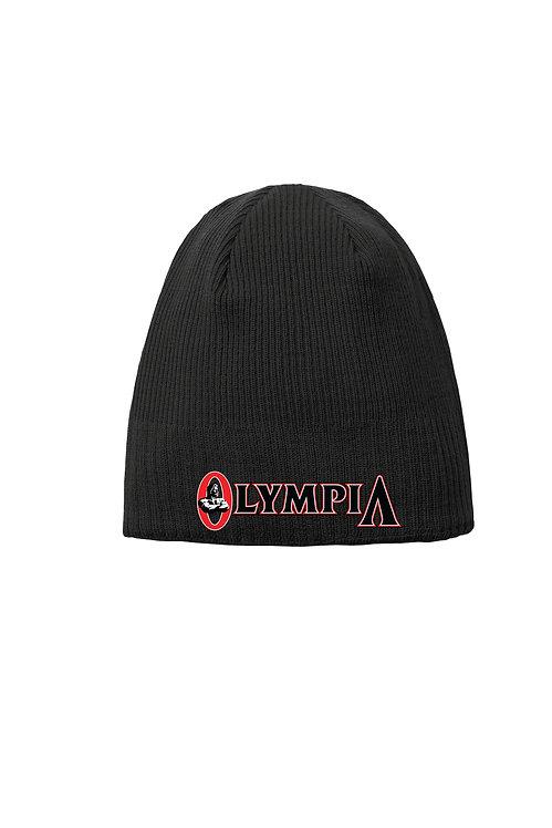 Olympia Knit Beanie