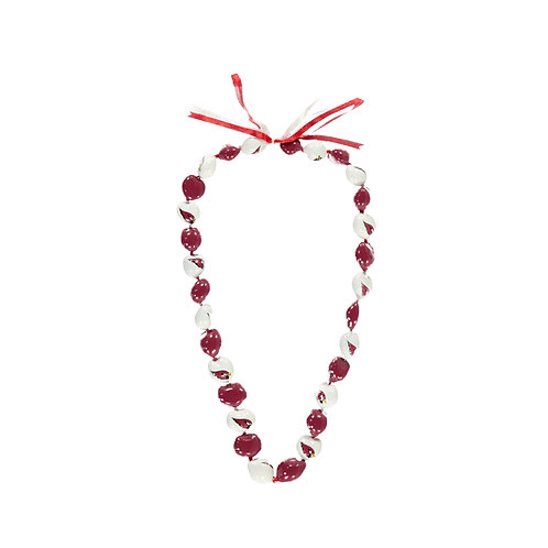 Arizona Cardinals Kukui Nut Lei