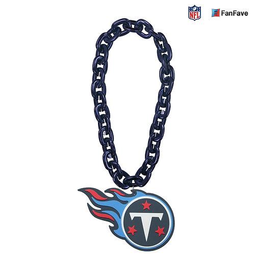 Tennessee Titans Touchdown Chain