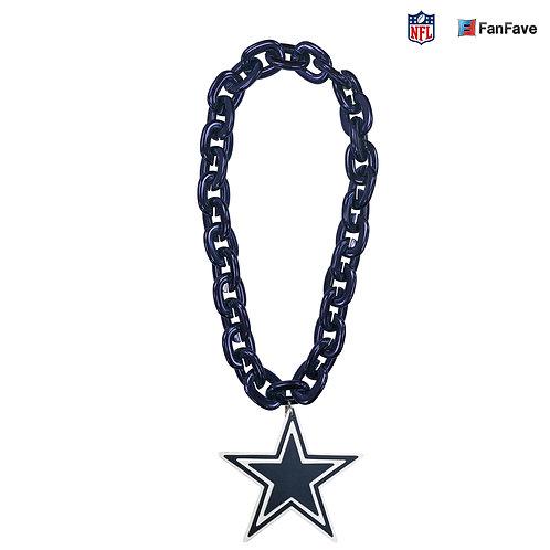 Dallas Cowboys Touchdown Chain