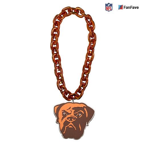 Cleveland Browns Touchdown Chain