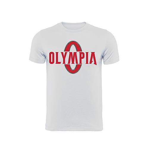 Olympia White T-shirt