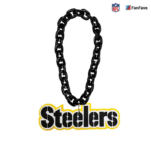 Pittsburgh Steelers Touchdown Chain